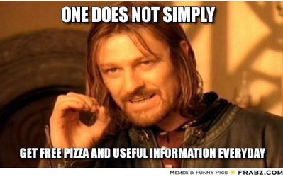 Ned Stark - Free Food Meme